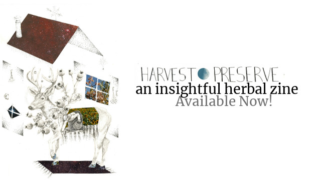 Harvest Preserve Available Now!